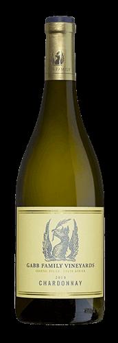 GFV Chardonnay 2018