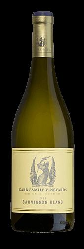 GFV Sauvignon Blanc 2018
