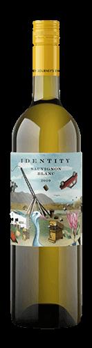 Identity Sauvignon Blanc 2019