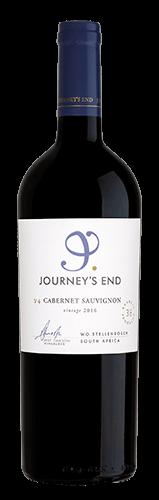 IMG_5621 Journeys End Cabernet Sauvignon 2016 Low Res