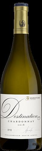 Destination Chardonnay 2018-Journeys-End-Wines