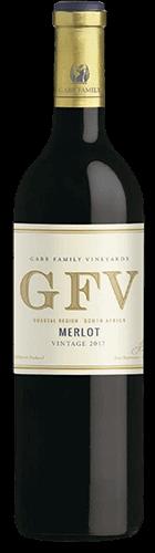 Gabb-Family-Vineyards Merlot 2017