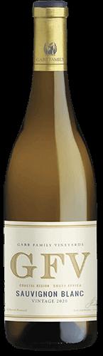 Gabb-Family-Vineyards Sauvignon Blanc 2020