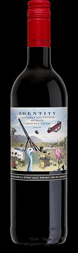 Identity Bordeaux Blend 2018
