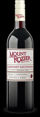 Mount Rozier Cabernet Sauvignon 2020