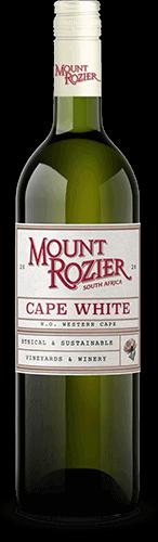 Mount Rozier Cape White 2020