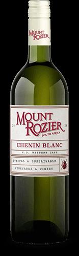Mount Rozier Classics Chenin Blanc 2020