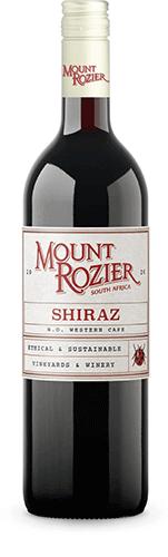 Mount Rozier Classics Shiraz 2020