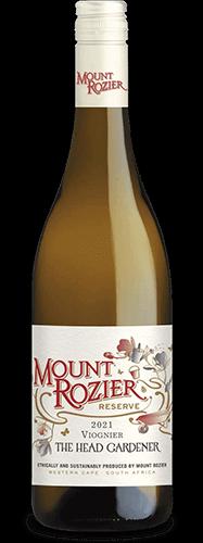 Mount Rozier The Head Gardener Viognier 2021