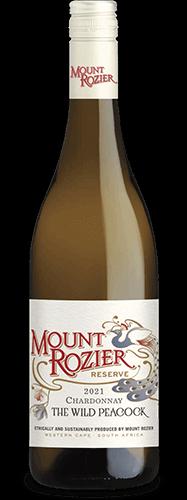 Mount Rozier Wild Peacock Chardonnay 2019
