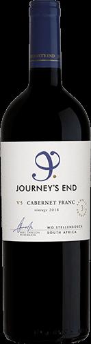 V5 Cabernet Franc 2018 (2)-Journeys-End-Wines