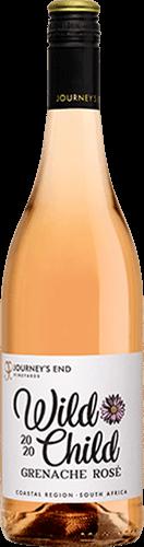 Wild Child Grenache Rosé 2020