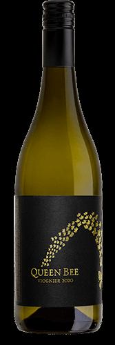 Gabb-Family-Vineyards-IMG_1611 Queen Bee Viognier 2020 Front